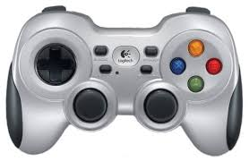 <b>Геймпад</b> Logitech G Wireless <b>Gamepad F710</b> — купить по ...