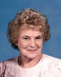 "Obituary: Rosemary E. ""Jean"" Stearley (1/7/09)   Brazil Times"