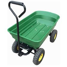 china green garden cart dump wagon trailer china poly garden dump cart garden dump cart