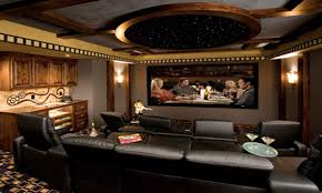 Custom Home Theater Rooms Luxury Home Theater Rooms Design Custom Home