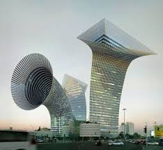 architectural building designs. Architectural Photographer Victor Enrich Makes These Impossible Buildings Using A Combination Of Photography, Digital Retouching And Graphics. Building Designs R