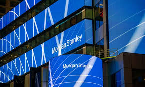Morgan Stanley Hit With 1 5m Sec Penalty Over Faulty Share