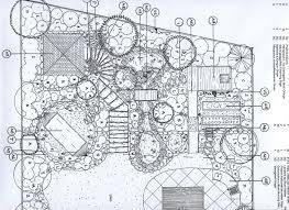 architecture design blueprint. Landscape Architecture Plan Drawing Decorating 46899 Design Blueprint
