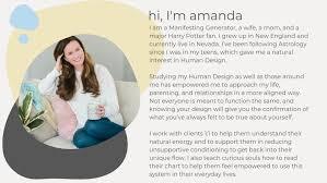 1 1 Sessions Amanda Green