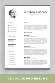 Professional 2 Page Resume Examples Inspiring Gallery Professional