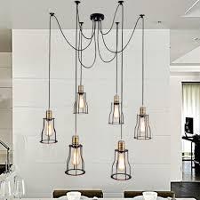 home lighting trends. Metal-light-lamp-chandelier-industrial-trends-ceiling-light- Home Lighting Trends G