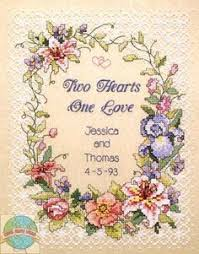 Cross Stitch World Free Patterns Impressive Free Wedding X Stitch Patterns Dimensions Delicate Floral