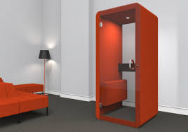 office meeting pods. Penelope Phonebooth Office Meeting Pods F