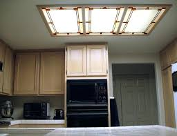kitchen lighting fluorescent. Breathtaking Fluorescent Kitchen Lights Lighting Fixtures Track Pendant Recessed U