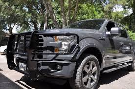 2016 ford f 150 truck accessories