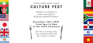 Carrboro High School Homepage