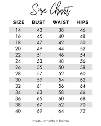 Boohoo Plus Size Chart Boohoo Size Chart Us Related Keywords Exhaustive Boohoo Size