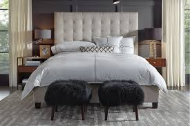 Mitchell Gold Bedroom Furniture Benches Ottomans Mitchell Gold Bob Williams