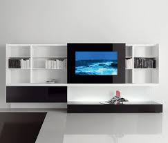 home furniture interior design. home interior design with multimedia center furniture newind by acerbis d