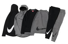 nike sweatsuit. tech fleece did what many thought no one could do. reinvent the sweatsuit. nike sweatsuit