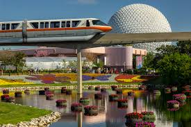 Kitchen Garden International 24th Epcot International Flower Garden Festival Welcomes Spring