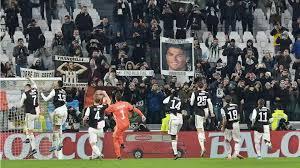 Juve, partita noiosa con il Parma ma lo spettacolo è stare ...