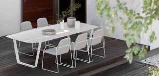 outdoor white furniture. delighful white loopgerd couckhuyt  manutticom and outdoor white furniture
