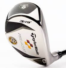 Taylormade Rescue Club Taylormade Rescue Tp