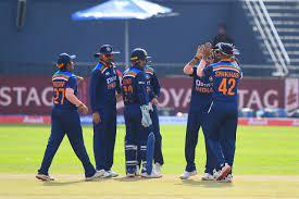 India vs Sri Lanka 1st ODI Live: India ...