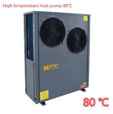 air temp heat pump. Delighful Pump R134A 20kw Heating Capacity With Professional Compressor High Temperature  Air Source Heat Pump In Temp E