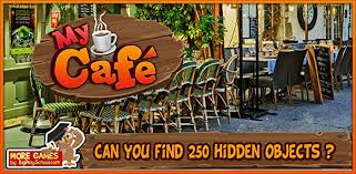 Find great deals on ebay for pc hidden object game. My Cafe Find Hidden Object Game Pc Download Amazon Co Uk Pc Video Games