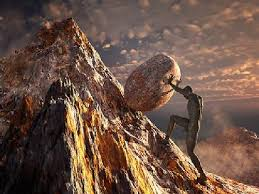 an atheistic hero analysis of camus s myth of sisyphus chill  sisyphus was said to be the wisest of mortals but due to his lack of respect for the gods was sentenced to eternal purgatory