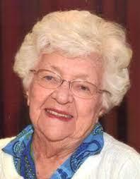 Violet Merberger-Lehman | Obituary | The Tribune Democrat