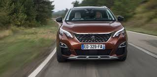 2018 peugeot 3008 review. beautiful 2018 the range will open with the familiar active from 36990 before onroad  costs moving through to allure gt line and models with 2018 peugeot 3008 review