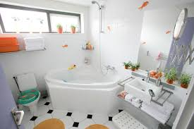 Kids Bathroom Flooring Design 16 Kids Bathroom Design Ideas Mickey Mouse Bathroom