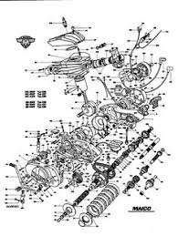 ducati engine schematic bikes artworks ducati and engine exploded