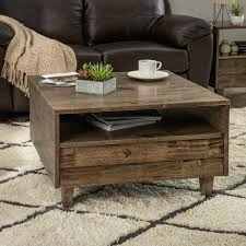 grey brown coffee table clay alder home 2 way 2 drawer brown grey coffee table ikea