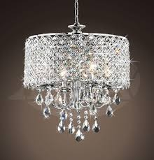 phoebe 4 light round chandelier chrome finish 17 w x 16 h