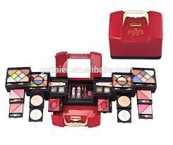 kmes brand multi color dry eyeshadow palette makeup kits c 916