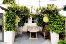 Small Picture Garden Design in Crystal Palace South East London