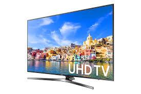 Amazon Com Samsung Un43ku7000 43 Inch 4k Ultra Hd Smart Led Tv