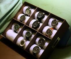 17 best ideas about watch box mens watch box diy 24 watch box from walmart