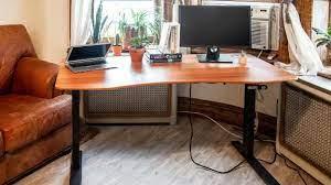 best standing desks of 2021 cnn