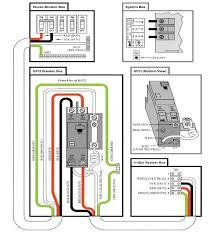 balboa hot tub wiring diagram unique gfci breaker wiring diagram Hot Tub Wiring 120V at Balboa Hot Tub Wiring Diagram