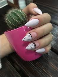 97 Pretty Ideas Of Colors For Nail Designs For Women 2019