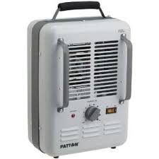 20 most recent patton mh761 utility heater questions answers fixya how can fix my patton puh 682 portable heater after it has been off for 5 minutes it will start up and runs hot fanned air for 25 to 60 seconds