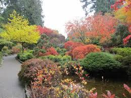 butchart gardens tours. Landsea Tours And Adventures: Butchart Gardens In October