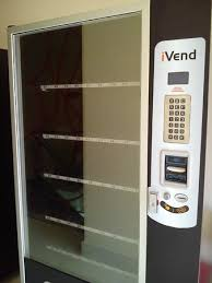 Vending Machine Empty Delectable Vending Machine Empty Picture Of Cinnamon Red Colombo Colombo