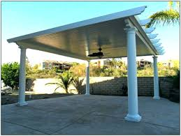 free standing canvas patio covers. Canvas Patio Covers Large Image For Free Standing Better Homes Cover . O