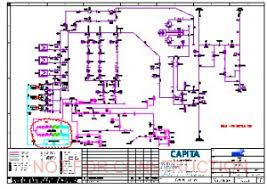 lp steam northern gas networks engineering line diagram