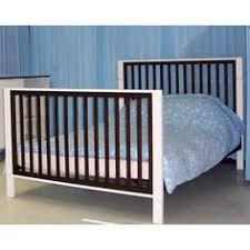 Eden Baby Furniture Moderno Full Size Conversion Kit In Espresso