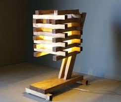 office desk lighting. Simple Lighting Fine Desk Lighting Ideas Top Best Inventive To Recycle Wood Pallets  Into Lamps In Office Desk Lighting M