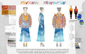 Cornell Fashion Design Competition The Cornell Design Award For High School Students Gold