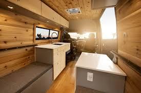 Van Interior Design Awesome Design Inspiration
