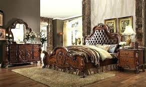 King Furniture Set King Size Bed Sets Furniture Stylish King Size ...
